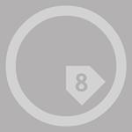 SAM KDC - Symbol #8 : 12inch