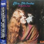 ELLEN McILWAINE - Honky Tonk Angel : POLYDOR (JPN)