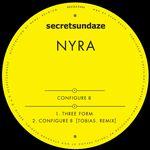 NYRA - Configure 8 : 12inch