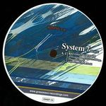 A.MOCHI / RAWFILA / SYSTEM 7 - Rising E.P. : GRASSWAXX (JPN)