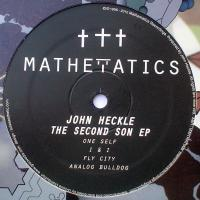 JOHN HECKLE - The Second Son EP : 12inch