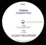 COTTAM - Forgotten Files : 12inch
