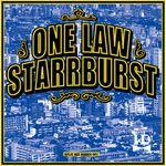 DJ ONE-LAW x STARRBURST - Split Mix Series Vol.1 : WD SOUNDS (JPN)