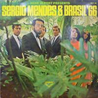 SERGIO MENDES & BRASIL'66 - S/T : LP