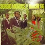 SERGIO MENDES & BRASIL\'66 - S/T : LP