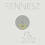 FENNESZ - Fa 2012 : 12inch