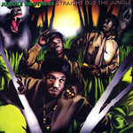 JUNGLE BROTHERS - Straight Out the Jungle : 2LP+POSTER
