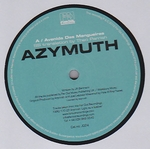 AZYMUTH - Remixes By Theo Parrish & LTJ Experience : 12inch