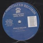 EARL FLINT - People Hold On : 12inch