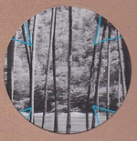 FOUR TET - Lion/Peace For Earth : 12inch