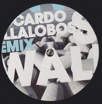 ENVOY - Seawall (Ricardo Villalobos Remix) : 12inch
