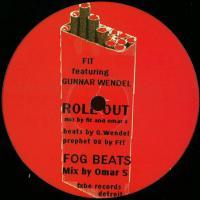 F.I.T / GUNNAR WENDEL - Enter The Fog : FXHE (US)