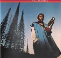 DON CHERRY - Brown Rice : LP