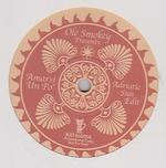 OLE SMOKEY - Amarsi Un Po' / Time : 10inch