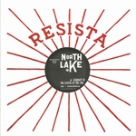NORTH LAKE - Journey To The Center Of The Sun : RESISTA (UK)