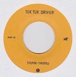 STEPAK-TAKRAW - Tuk Tuk Driver - DJ Duct Edit : NNNF (JPN)