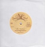 GEORGE SMALLWOOD - Lady Disco : 7inch
