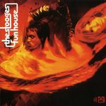 THE STOOGES - Fun House : 2LP