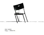 MIKA VAINIO - FE304 - Magnetite : CD