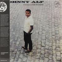 JOHNNY ALF - S/T : LP
