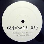 DJEBALI - O'riginal Rude Boy : DJEBALI (FRA)