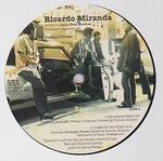 RICARDO MIRANDA pres. Latin Soul Brothas - The Smooth Beatdown EP : 12inch