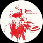 ANONYM - Flivvers Vol 2 EP : 12inch