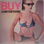 CONTORTIONS - Buy : LP
