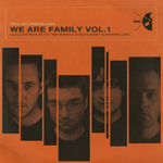 VARIOUS - We Are Family Vol. 1 : WNCL (UK)