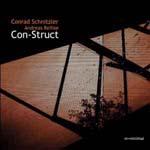 CONRAD SCHNITZLER / ANDREAS REIHSE - Con-Struct : LP