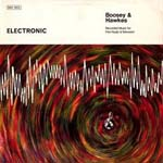 TOD DOCKSTADER - Electronic Vol.2 -Boosey & hawkes- : CDR