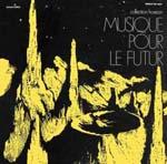 NINO NARDINI - Musique Pour Le Futur : CDR