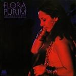 FLORA PURIM - Stories To Tell : MILESTONE (US)
