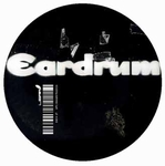 EARDRUM - Dead Beat EP : LEAF (UK)
