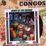 THE CONGOS - Heart Of The Congos Deluxe Edition : 2LP