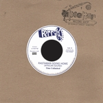 TIME UNLIMITED - Rastaman Going Home (African Sound) / Africa Dub : PRESSURE SOUNDS (UK)