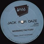 MORNING FACTORY - Anna Logue's Sleepover : 12inch