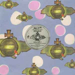 THE ORB featuring LEE SCRATCH PERRY - Soulman(Villod A/B RMX) : COOKING VINYL (UK)