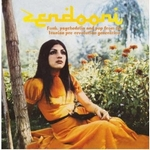 VARIOUS - Zendooni : Funk, Psychedelia And Pop From The Iranian Pre-revolusion Generation : Pharaway Sounds (SPA)