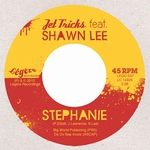 JET TRICKS - Stephanie / See Us Through : 7inch