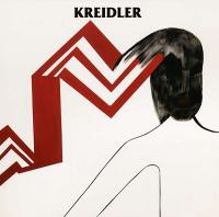 KREIDLER - Den : LP+CD