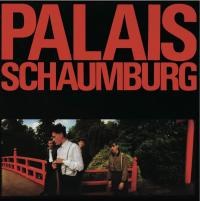 PALAIS SCHAUMBURG - Palais Schaumburg : BUREAU B (GER)