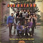 JOE BATAAN - Mr.New York And The East Side Kids : LP
