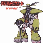DYNOMITE D - By The Way : LP