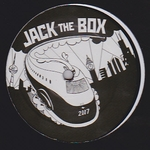 JACK THE BOX - The Tyree Cooper & Bobby Starrr EP : 12inch