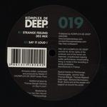 MASTER H - Do Ur Thang ! EP : KOMPLEX DE DEEP (FRA)