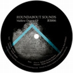 SUBURB / MOSHI MOSHI - MellowDrama EP : ROUNDABOUT SOUNDS (US)