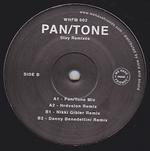PAN/TONE - Stay Remixes : 12inch