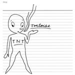 TORTOISE - TNT : 2LP