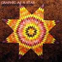 JOSEPHINE FOSTER - Graphic As A Star : FIRE (UK)